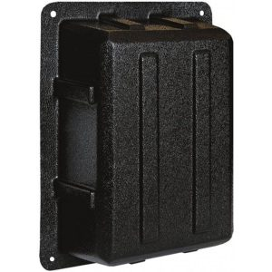 4026 - AC Isolation Cover - 5-1/4 x 3-3/4 x 3