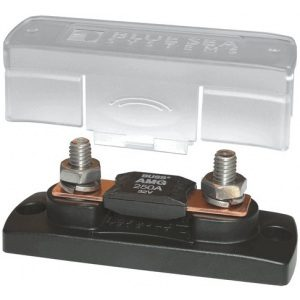 5001 - MEGA® / AMG® Fuse Block - 100-300A with Cover