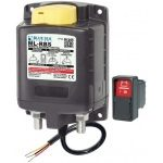 7713 – ML-RBS Remote Battery Switch with Manual Control Auto-Release – 12V