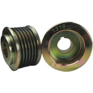 Pulley: 1318-0