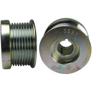 Pulley: 5537-B-0