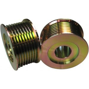 Pulley: 5539-0